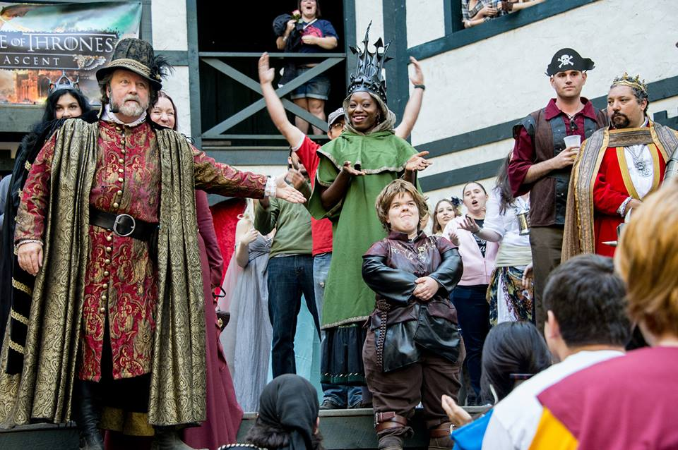 Image result for king richard's faire