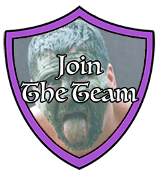 Join The Team